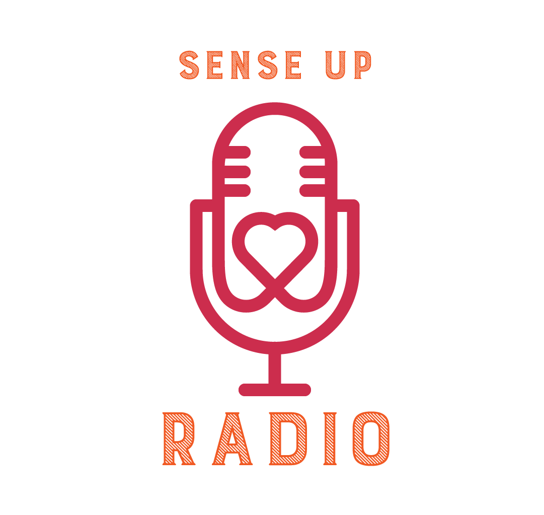 センスアップラジオ